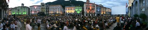 Piazza Grande Foto:®Fotofestival