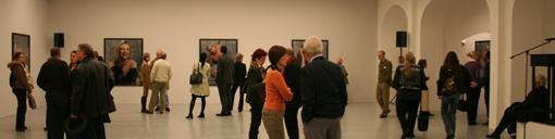 Ausstellungseröffnung Heroines von Bettina Rheims ®Foto: Ulf Engelmayer