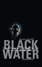 Jermy Scahill: Blackwater