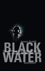 Jermy Scahill: Blackwater
