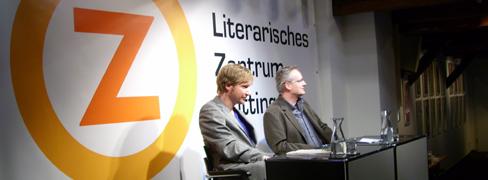 Tim Renner und Jan Strümpel