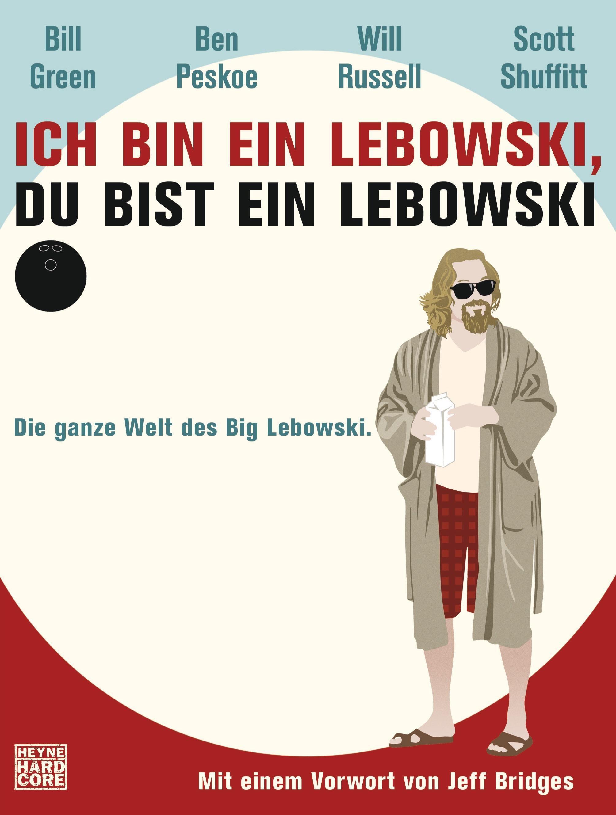 Green et al - Ich bin ein Lebowski - du bist ein Lebowski